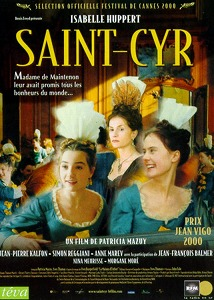 2000 French feature film based on the novel La maison d'Esther by Yves Dangerfield