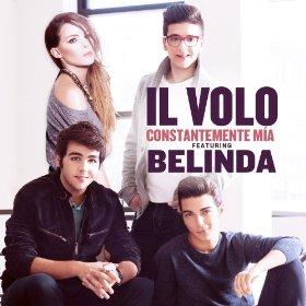 Constantemente Mía single by Il Volo