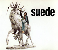 Suede — So Young (studio acapella)