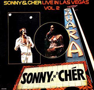 Live In Las Vegas Vol. 2 artwork