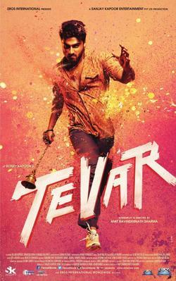 Tevar (2015) - 720p HD