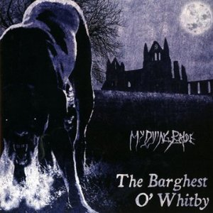 <i>The Barghest o Whitby</i> 2011 EP by My Dying Bride