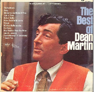 The Best Of Dean Martin Wikipedia
