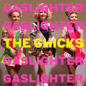 Gaslighter (album) - Wikipedia