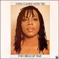 <i>The Circle of Time</i> 1983 studio album by Amina Claudine Myers