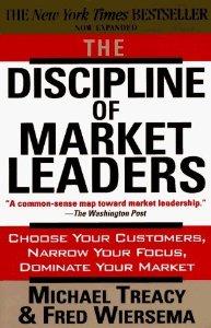 <i>The Discipline of Market Leaders</i>