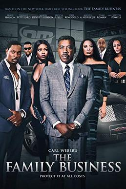 Carl weber family business series on bet sports betting unit method