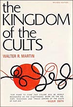 <i>The Kingdom of the Cults</i> 1965 book by Walter Ralston Martin