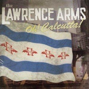 <i>Oh! Calcutta!</i> (The Lawrence Arms album) punk rock album by The Lawrence Arms