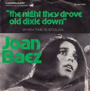 File:The Night They Drove Old Dixie Down - Joan Baez.jpeg
