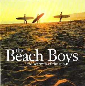 The Warmth of the Sun (album) - Wikipedia