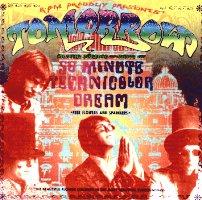 <i>50 Minute Technicolor Dream</i> 1998 compilation album by Tomorrow