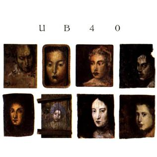 UB40 - Where Did I Go Wrong (Extended Mix)