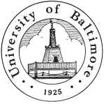University of Baltimore Namesake university of Baltimore, Maryland