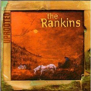 <i>Uprooted</i> (The Rankin Family album) 1998 studio album by The Rankins