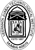 VJTI Mumbai logo