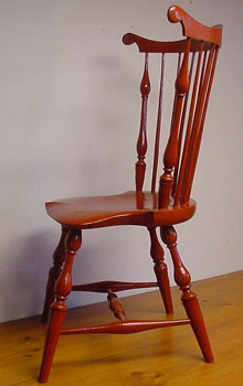 Windsor chair Wikipedia