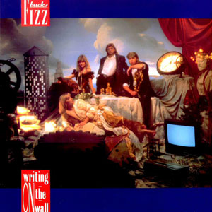 1986 studio album by Bucks Fizz