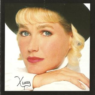 Xuxa (album) - Wikipedia