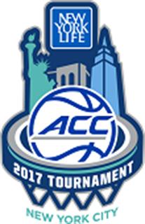2017 ACC Mens Basketball Tournament