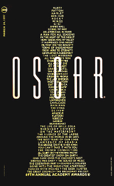 69th academy awards wikipedia - Oscar award wallpaper ...