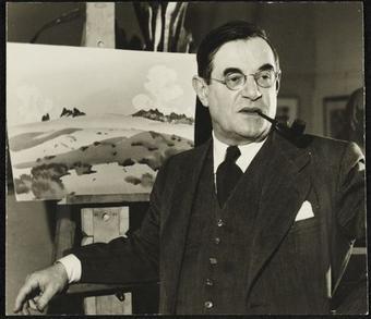 Frank N . Wilcox