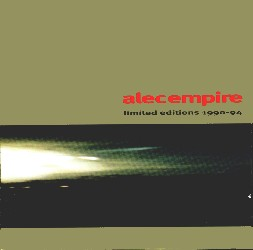 Alec Empire - Limited Edition