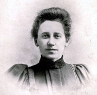 Alice Margaret Cooke Historian and writer