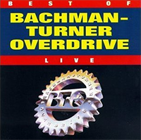 Best of Bachman–Turner Overdrive Live