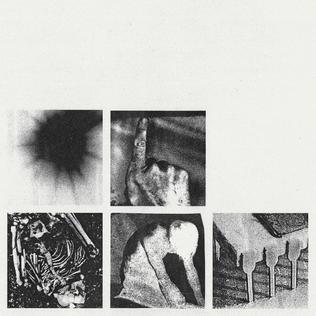 <i>Bad Witch</i> 2018 studio album by Nine Inch Nails
