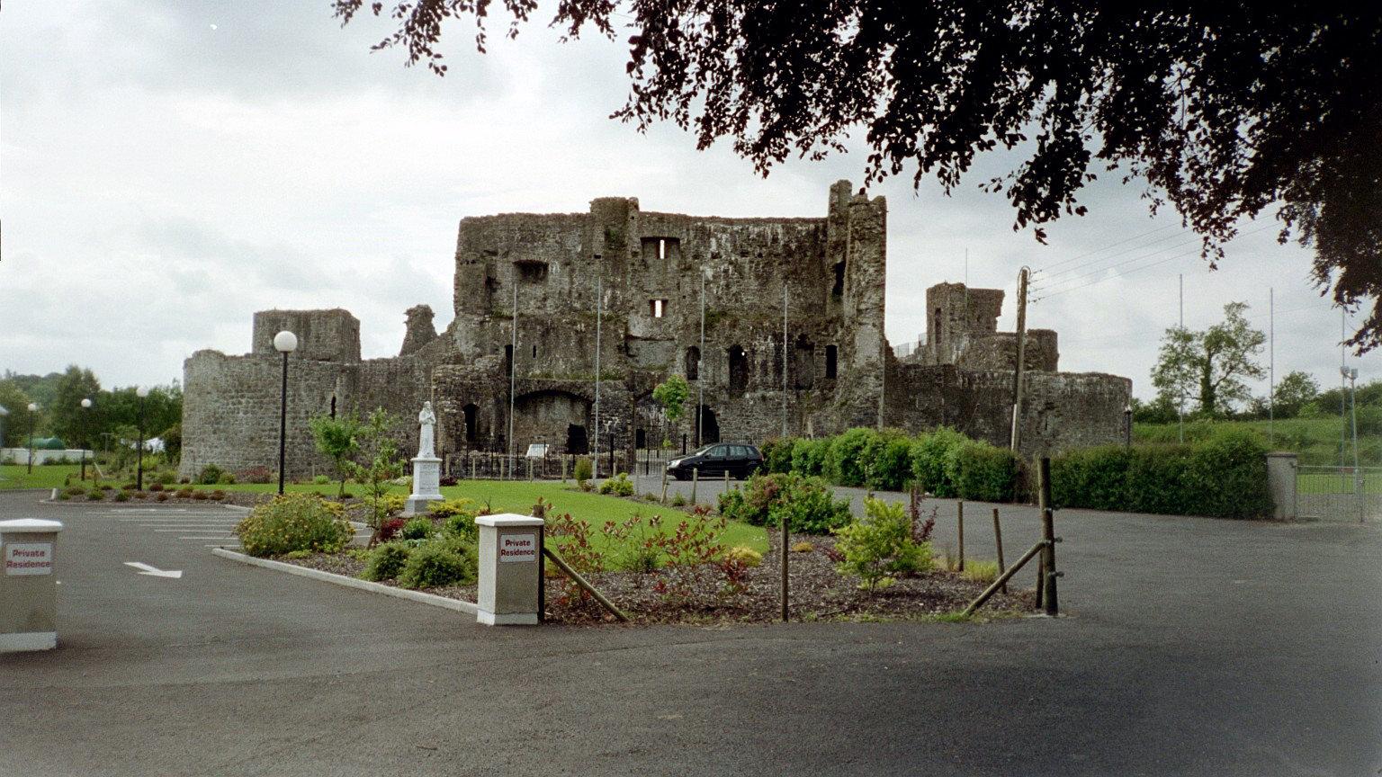 Ballymote-Tobercurry Agendas 2016 - Sligo County Council