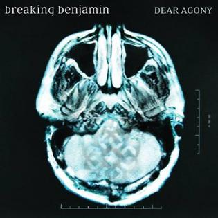 <i>Dear Agony</i> album by Breaking Benjamin