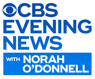 CBS Evening News - Wikipedia