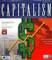 Capitalism (video game) - Wikipedia
