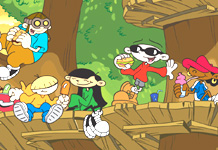 wiki codename kids next door