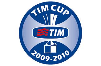 Calendario Tim Cup.2009 10 Coppa Italia Wikipedia