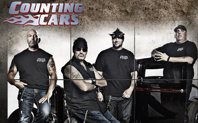 Counting Cars Wikipedia