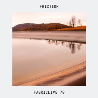 <i>FabricLive.70</i> 2013 compilation album by DJ Friction