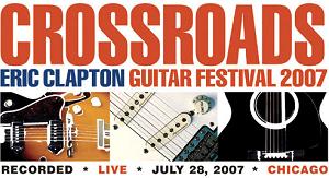 Crossroads Guitar Festival 2007 - Wikipedia