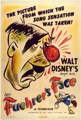 Der Fuehrer's Face - Wikipedia