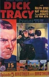 Dick Tracy - Wikipedia, la enciclopedia libre