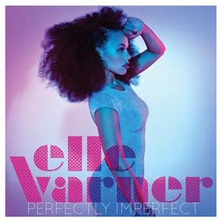 <i>Perfectly Imperfect</i> 2012 studio album by Elle Varner