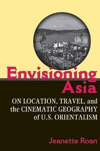 Front cover of Envisioning Asia