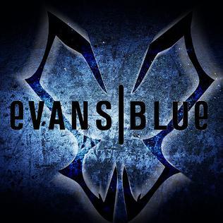 Evans Blue (album) - Wikipedia