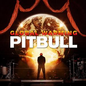 Global warming (deluxe version) [explicit] de pitbull sur amazon.