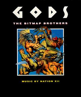 Gods Video Game Wikipedia