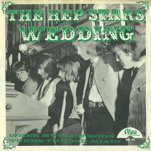 Wedding (song) 1966 Hep Stars song
