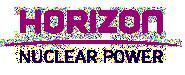 Horizon Nuclear Power company