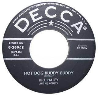 Haley Hot Dog Num Noms