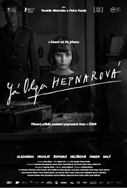 Picture of a movie: I, Olga Hepnarová